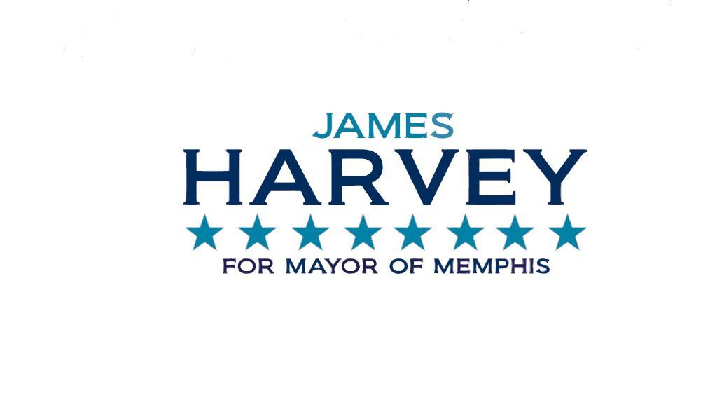 James Harvey Logo