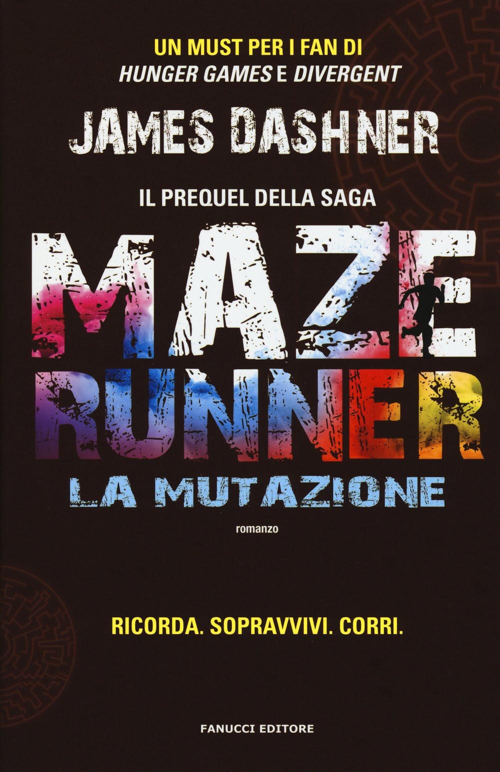 Maze Runner_La mutazione