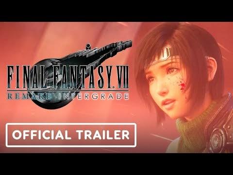 Final Fantasy VII Remake the update.