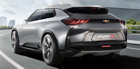 chevrolet fnr  concept unveiled  caradvice