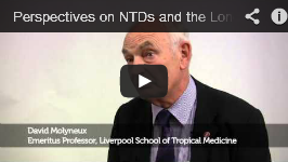 Video: Perspectives on NTDs and the London Declaration
