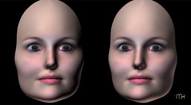 Las personas con esquizofrenia no ven esta ilusión