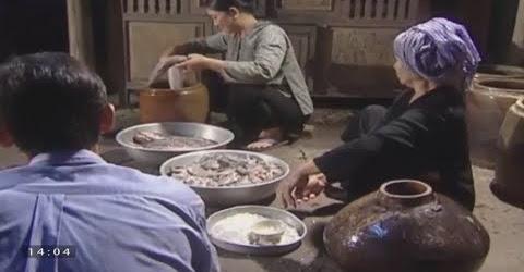 Ký Ức Miền Tây Hương Vị Mắm Đồng Quê