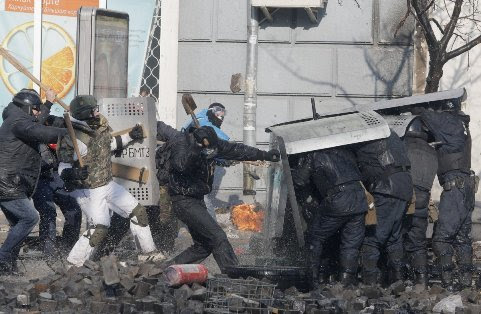 Ukraine, Ukraine, Kiev, Nga, châu Âu, xung đột, đổ máu