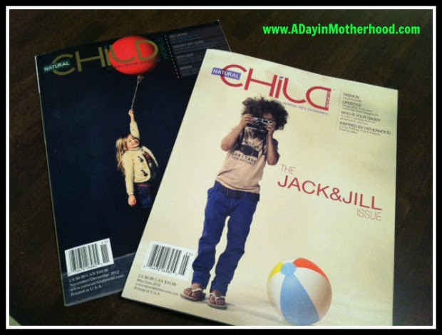 Natural Child Magazine