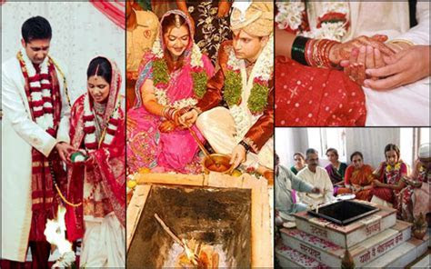 7 Ways To Have A Simple Wedding in India   Shaadi To Wedding