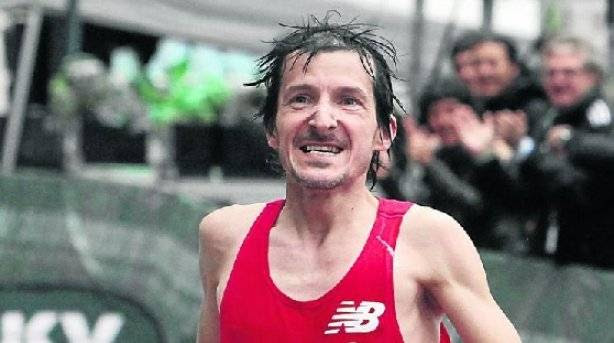 1x1.trans Asier Cuevas campeón de Europa de cien kilómetros