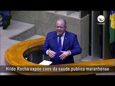 Hildo Rocha expõe caos da saúde pública maranhense:  o governador não repassa a contrapartida para o custeio das UPAs, SAMU, CAPS, e Farmácias Básicas