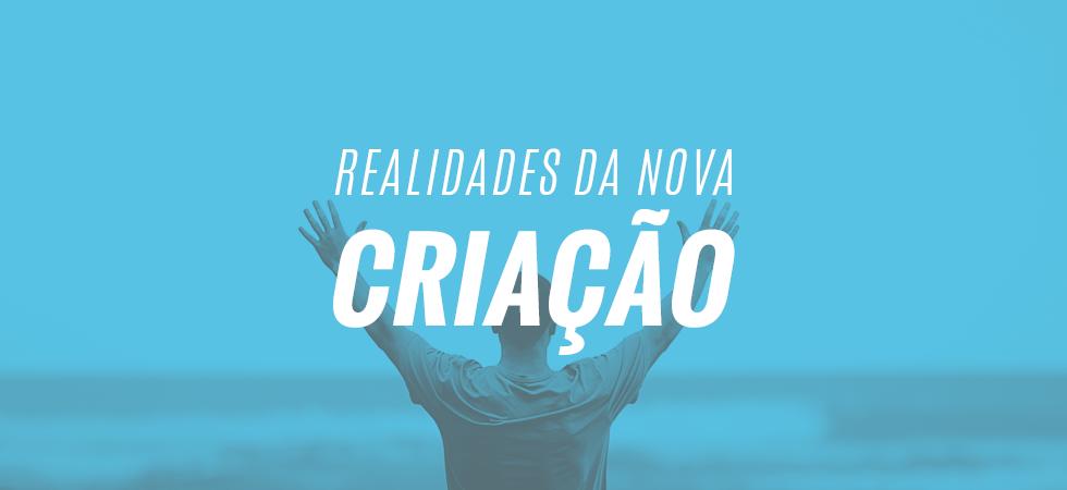 Realidades Da Nova Criacao Luciano Subira Orvalho Com