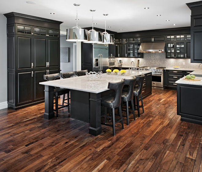 Acacia Hardwood Flooring - An Excellent Choice - Home ...