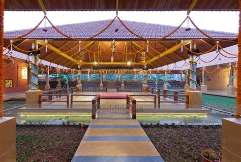 Panchavati Pavilion Kanakapura road, Bangalore   Banquet