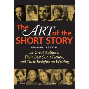 The Art of the Shorty Story