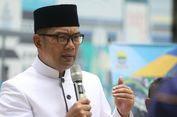 Ridwan Kamil: Koalisi Ingin Calon Wakil Saya Dipilih Masyarakat