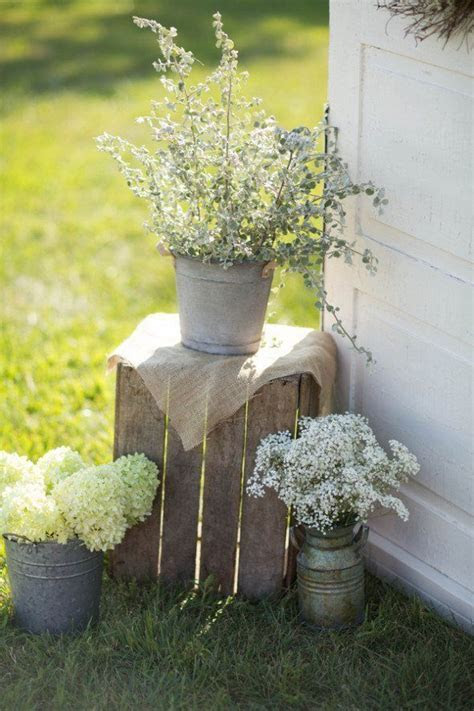 25  best ideas about Rustic party decorations on Pinterest