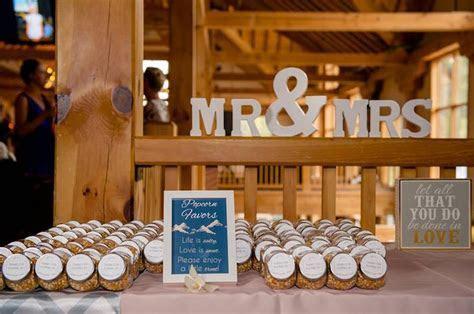 Kara's Party Ideas Rustic Chic Mountain Wedding   Kara's