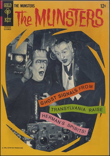 The Munsters #10