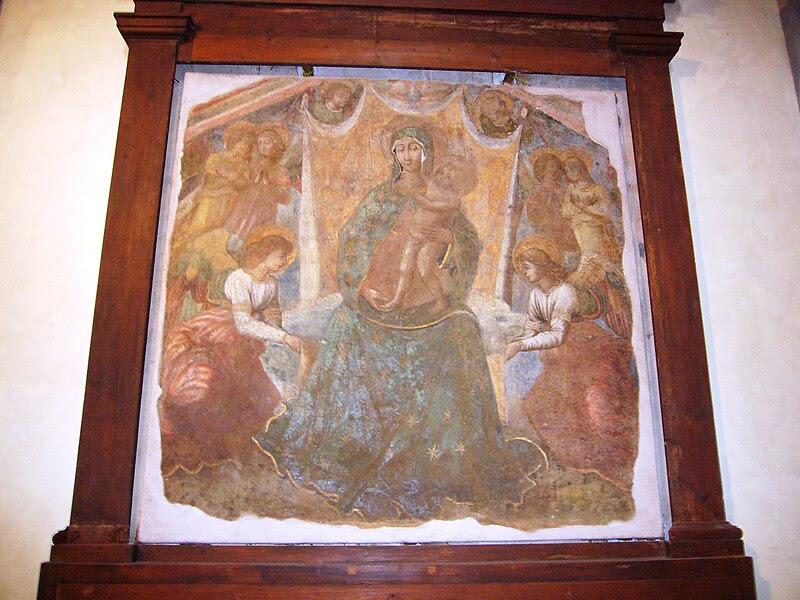 File:S Angelo - s A in Pescheria - Gozzoli 1130154.JPG