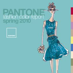 Pantone Fashion Color Report Spring 2010