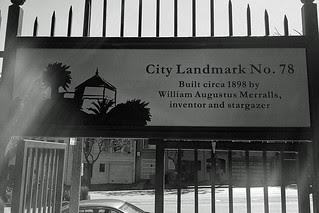 Sunnyside Conservatory - City Landmark 78