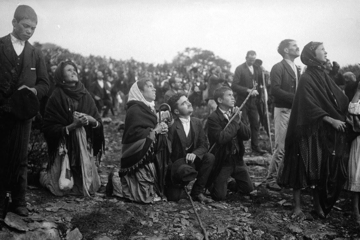 Testigos de Fátima