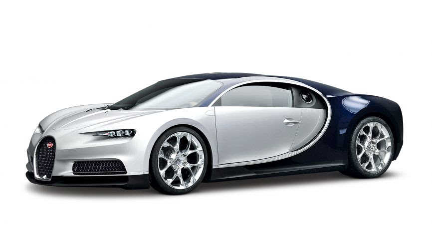 It cost $1.6 billion to make the Bugatti Chiron | GQ India | GQ Gears | Cars