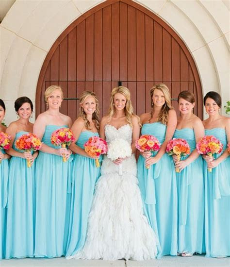 17 Best ideas about Blue Coral Weddings on Pinterest