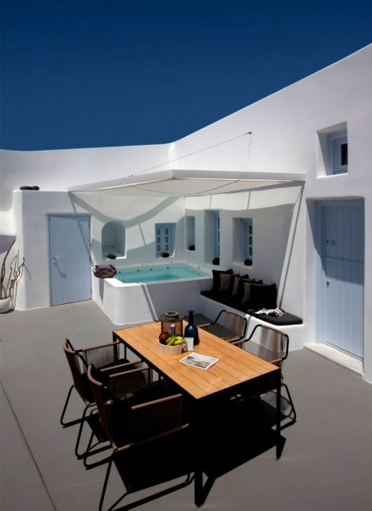 Villa Anemolia by mplusm 02