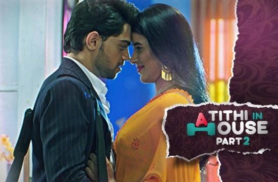 Atithi In House Part 2 (2021)  - KooKu Originals Hindi Short Film
