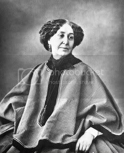 George Sand Pictures, Images and Photos