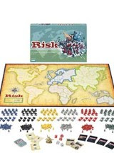 Risk: Stop the cavalry