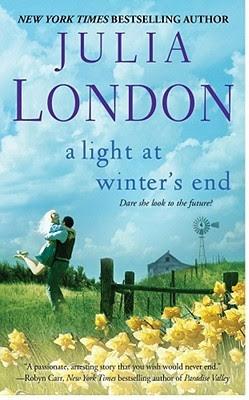 A Light at Winter's End (Cedar Springs #3)