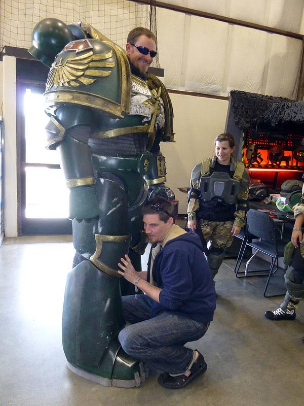 2013 Maker Faire 20
