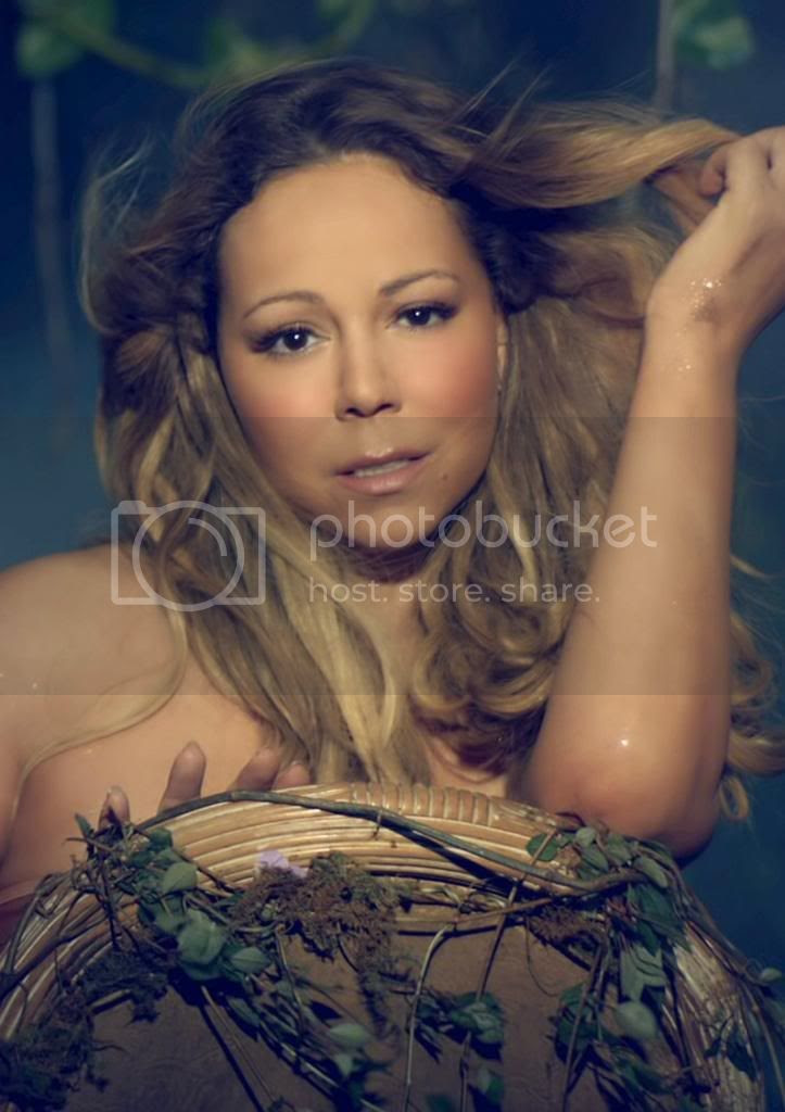 Mariah Carey's new single 'You're Mine' vanishes from Hot 100 after one week...