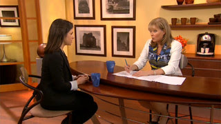 Lauren talks summer job hunt strategies on Can...