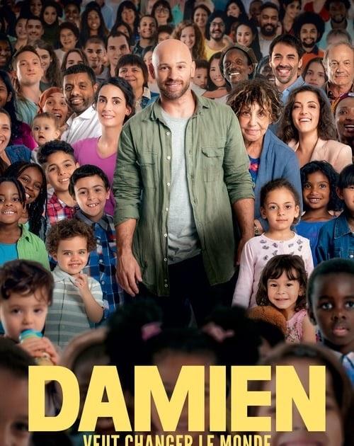 Damien Serie Stream Deutsch