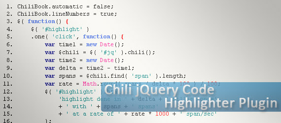 chili-jquery-code-highlighter-plugin
