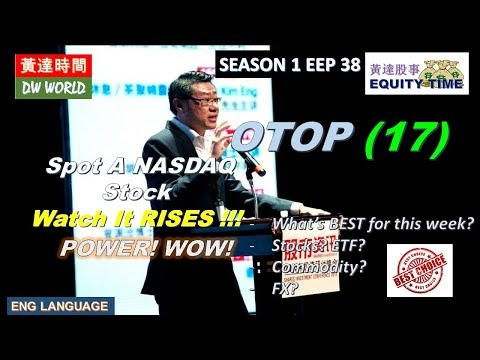 OTOP 17: A Nasdaq Stock is WOW! Watch It Rises! (ENG) - 30-11-2020