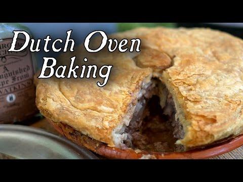 Dutch oven (Betekenis/definitie van/wat is) » Volkabulaire