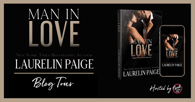 Release Blitz: Man In Love by Laurelin Paige