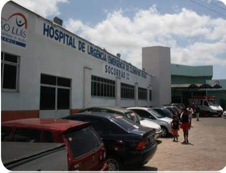 Funcionários do Socorrão II são infectados pelonovo coronavírus em São Luís............