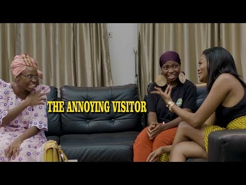 [Comedy Video] Taaooma & Kie Kie - That Friend That Can't Behave Well