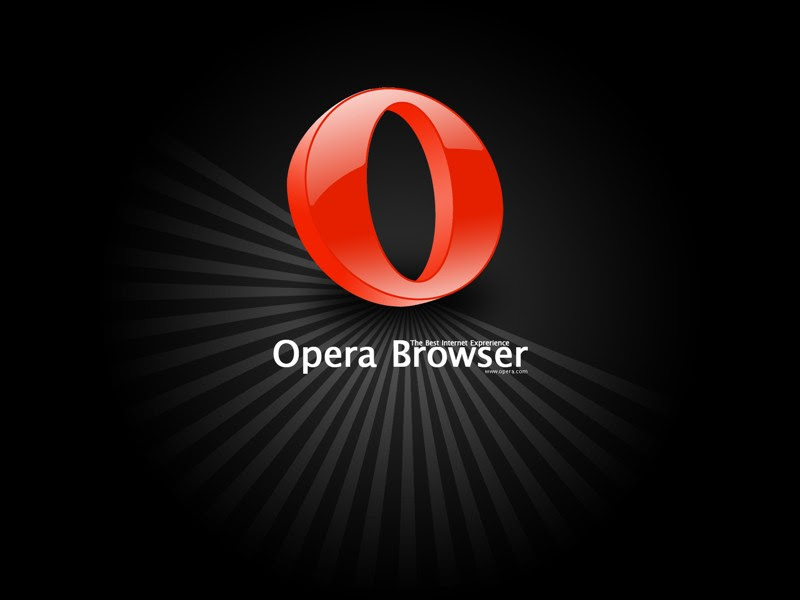Opera Mini Browser Hacked Big File Download Support