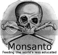 Αποτέλεσμα εικόνας για μονσαντο - παγκοσμιος ελεγχος μεταλλαγμενων τροφιμων