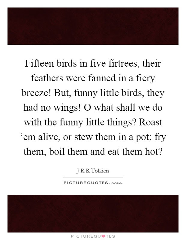 Little Birds Quotes Sayings Little Birds Picture Quotes
