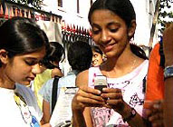Indian state of Karnataka bans mobile phone use and sale by teenagers