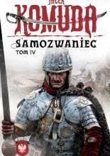 Samozwaniec, tom 4 - Jacek Komuda