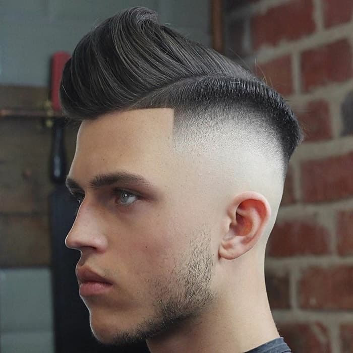 25 Coolest Straight Hairstyles for Men to Try in 2020