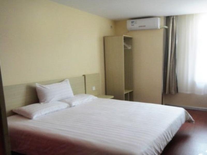 Review Hanting Hotel Qingdao Bus Termination Branch