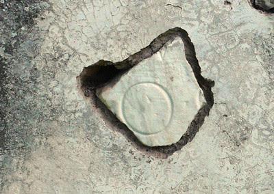 La isla de o