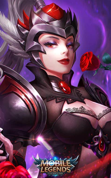 Freya Mobile Legends Hero   Download Free 100% Pure HD